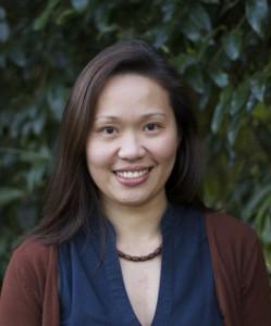 Lilly Lim-Camacho